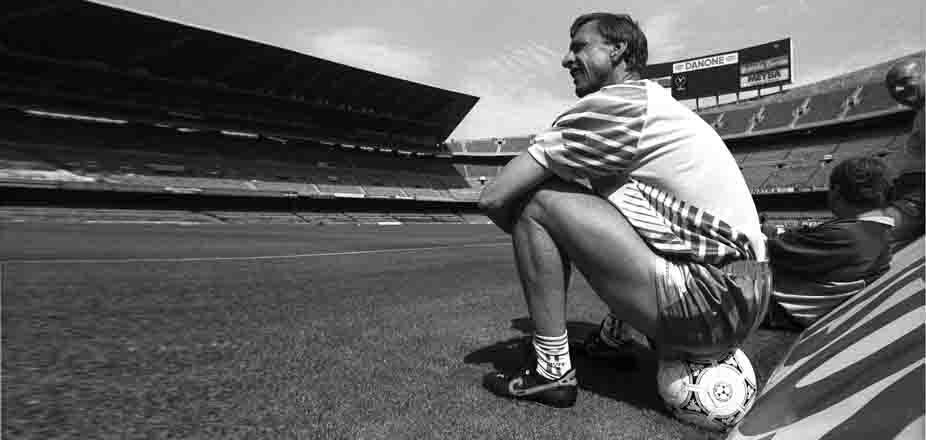 Cruyff Management