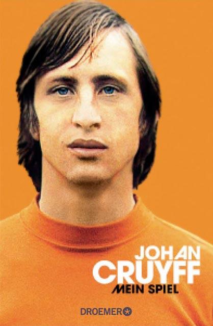 Johan Cruyff Mein Spiel German