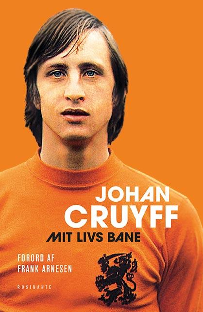 Johan Cruyff Mit Livs Bane Danish
