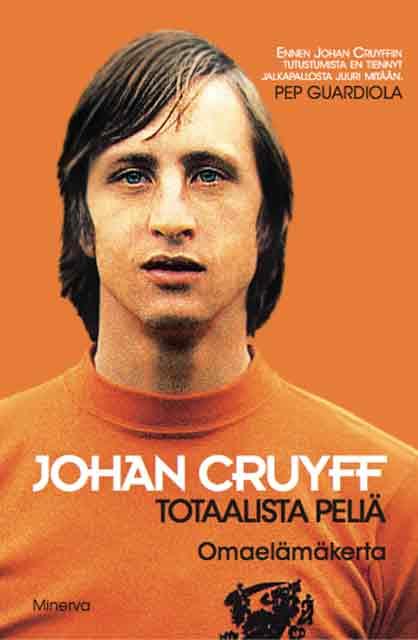 Johan Cruyff Finnish