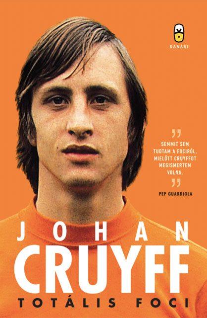 Johan Cruyff Hungarian