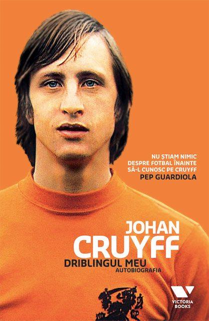 Johan Cruyff Romanian