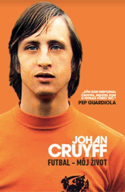 Johan Cruyff Slovak